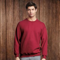 18000 Adult Heavy Blend™ Crewneck Sweatshirt Thumbnail